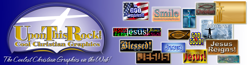 christian graphics uponthisrock.com