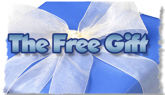 The Free Gift – What Does Your Ministry Offer on its Website?